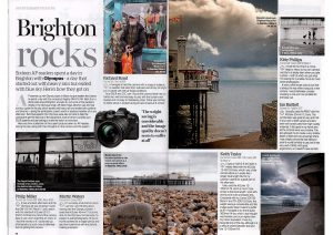 Congratulations Keith Taylor – Published in Amateur Photography